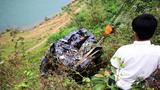 Ô tô lao xuống vực ở Hà Giang, 3 người chết, 4 người bị thương