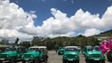 Xe U oát chở khách du lịch ở vùng cao, địa hình đồi núi có còn an toàn?