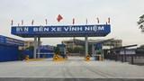 Hải Phòng đưa bến xe khách Vĩnh Niệm vào khai thác