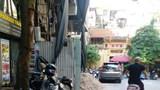 Tại quận Hoàn Kiếm: Bãi gửi xe ngang nhiên thu tiền trái quy định