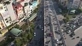 Phương án tổ chức giao thông Vành đai 2: Nếu bất cập sẽ điều chỉnh ngay