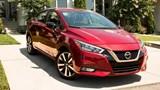 Giá xe ô tô hôm nay 12/11: Nissan Sunny dao động từ 428-498 triệu đồng