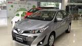 Giá xe ô tô hôm nay 13/11: Toyota Vios dao động từ 470 - 570 triệu đồng