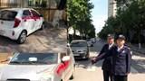 Sự việc bảo vệ chung cư xịt sơn vào ô tô của cư dân tại Hà Đông: Cần lắm cách hành xử văn hóa