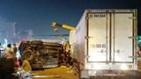 Tai nạn giao thông mới nhất hôm nay 14/11: Tai nạn nghiêm trọng trên quốc lộ 5, Bộ Công an chỉ đạo khẩn