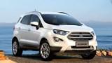 Giá xe ô tô hôm nay 14/11: Ford EcoSport ưu đãi 25 triệu đồng