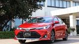 Giá xe ô tô hôm nay 15/11: Toyota Corolla Altis thấp nhất 733 triệu đồng