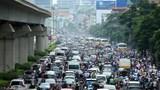 Nhiều đại biểu Quốc hội không đồng thuận tách Luật Giao thông đường bộ hiện hành