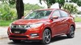 Giá xe ô tô hôm nay 18/11: Honda HR-V dao động từ 786 - 871 triệu đồng