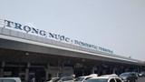 Taxi công nghệ hoạt động không bình đẳng khi đón trả khách trong sân bay