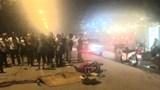 Hà Nội: Tai nạn trên phố Linh Đường khiến 4 người thương vong