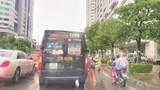 Xe khách liên tỉnh dừng đỗ, đón trả khách sai quy định: Cơ quan chức năng bó tay?