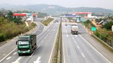 Bộ Giao thông đồng thuận làm cao tốc Tuyên Quang - Phú Thọ bằng vốn ngân sách