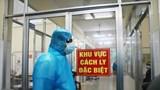 Lịch trình di chuyển của ca mắc Covid-19 ở TP Hồ Chí Minh