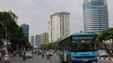 Xe buýt Hà Nội: Hiện đại hóa để bắt kịp xu thế