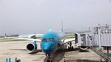 Sau ca nhiễm Covid-19 mới, Việt Nam tạm dừng các chuyến bay thương mại từ nước ngoài