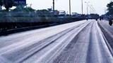 Thúc tiến độ dự án sửa chữa quốc lộ 5
