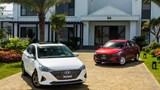 Giá xe ô tô hôm nay 4/12: Hyundai Accent ra mắt phiên bản nâng cấp