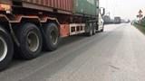 Hơn 3 tháng thí điểm cân tự động: Xe chở quá tải trên quốc lộ 5 giảm sâu