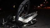 2 người tử vong sau tai nạn xe máy
