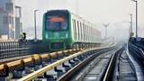 Tiếp tục gia hạn thời gian thực hiện dự án đường sắt đô thị Cát Linh - Hà Đông