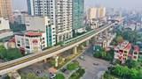 Đường sắt Cát Linh - Hà Đông bắt đầu vận hành thử toàn tuyến
