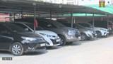 Hàng loạt bãi trông giữ phương tiện không phép ngang nhiên hoạt động tại quận Hoàng Mai
