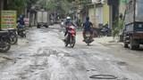 Dự án cải tạo đường giao thông xã Thanh Cao, huyện Thanh Oai: Người dân mong muốn sớm được triển khai
