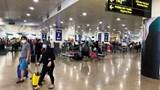 Lượng khách đi hàng không sụt thê thảm trong năm 2020