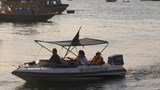 Gia tăng số vụ, số người chết vì tai nạn đường thủy