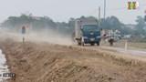 Khắc phục những bất cập của hệ thống giao thông nông thôn