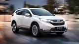 Giá xe ô tô hôm nay 27/12: Honda CR-V dao động từ 998-1.118 triệu đồng