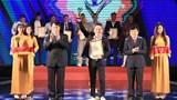 67 cá nhân và tập thể được trao giải Vô lăng vàng năm 2020