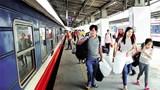 Đường sắt tăng chuyến phục vụ Tết Dương lịch 2021
