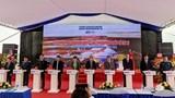 Khởi công Dự án mở rộng sân đỗ máy bay Cảng hàng không quốc tế Cát Bi
