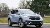 Honda ngừng bán ô tô tại thị trường Nga từ năm 2022