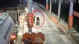 Nhân viên BOT Ninh Xuân bị đâm thấu ngực ngay tại trạm thu phí