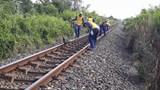 Bộ Tài chính đề xuất giảm 50% phí sử dụng kết cấu hạ tầng đường sắt