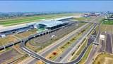 Năm 2021, sẽ mở rộng các cảng hàng không quốc tế Nội Bài, Tân Sơn Nhất, Đà Nẵng