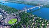 Hải Phòng giao nhiệm vụ chủ đầu tư dự án xây dựng cầu Nguyễn Trãi và cầu Bến Rừng