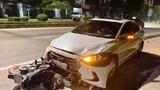 Thanh tra giao thông điều khiển ô tô đi ngược chiều đâm chết người bị khởi tố