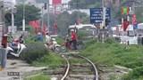 Nâng cao ý thức để giảm TNGT đường sắt
