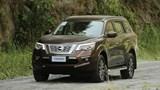 Giá xe ô tô hôm nay 6/1: Nissan Terra dao động từ 899-1.098 triệu đồng