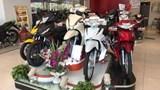 Loạn giá xe máy cuối năm