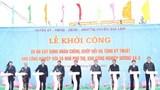 Gia Lâm khánh thành công trình chào mừng Đại hội Đảng toàn quốc