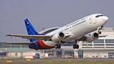Tìm thấy mảnh vỡ nghi của máy bay của hàng không Sriwijaya rơi ở Indonesia