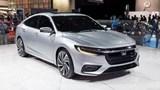 Giá xe ô tô hôm nay 9/1: Honda Civic dao động từ 729 - 934 triệu đồng