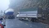 Đảm bảo an toàn giao thông khi băng tuyết xuất hiện tại các tỉnh miền núi