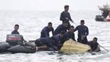 Indonesia huy động gần 4.000 người tham gia cứu hộ vụ máy bay rơi
