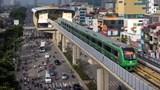 ''Chốt'' tiến độ hoàn thành đường sắt đô thị Cát Linh - Hà Đông